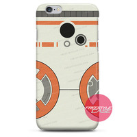 Star Wars BB 8 Astromec Droid The Force Awakens iPhone Case Cover Series