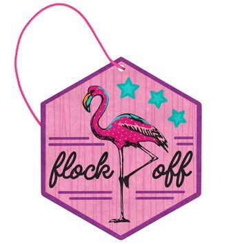 Flock Off Air Freshener By Wit