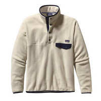 Patagonia Men's Lightweight Synchilla Snap-T Pullover 25580