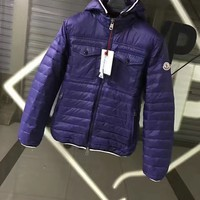 Moncler winter thick cotton clothing fashionable jacket