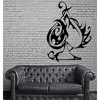 Poker Wall Stickers Cards Gambling Ace Casino Vinyl Decal Unique Gift (ig2464)
