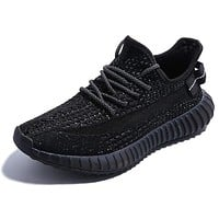 Classic Yeezy Boost 350 Athletic Sneakers
