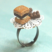 S'mores ring