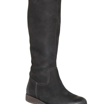 Ecco Women's Northway Faux-Fur Tall Boots