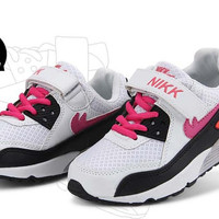 spring sport kids shoes for boys and girls children's running fashion sneakers moda brand shoes
