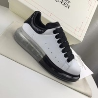 Alexander Mcqueen Oversized Sneakers With Air Cushion Sole Reference #14 - Best Online Sale