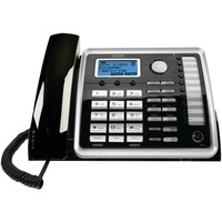 Rca 2-line Corded Expandable Desk Phone