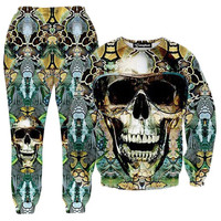 Skull of Versailles Tracksuit