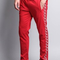 Men's GY Track Pants