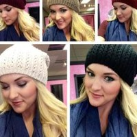 Perfect Slouch Beanie