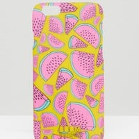 Boom Things Watermelon iPhone 6/6s Case