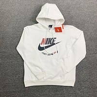 NIKE Sweater Hoodie for Women Men