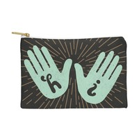 Nick Nelson Hi Fives Pouch