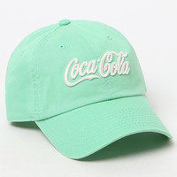 American Needle Washed Coke Slouch Dad Hat at PacSun.com
