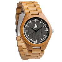 All Wood Bamboo Theo
