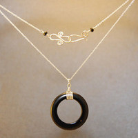 Necklace 151 - GOLD