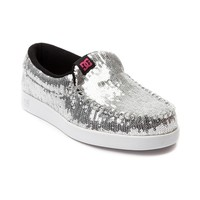 Womens DC Villain LE Skate Shoe