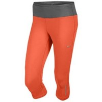 Nike Dri-Fit Epic Run Capris - Women's at Lady Foot Locker