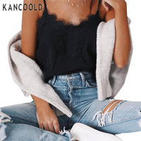 Top Quality kancoold Coolbeener Sexy Women Tank Tops Bustier Bra Vest Crop Bralette Solid Fashion Shirt Cami feb21 Drop Shipping
