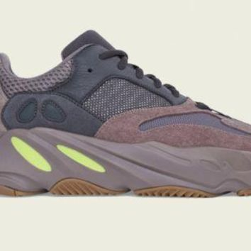 ORDERS CONFIRMED Size 14 Adidas Yeezy Boost 700 Mauve