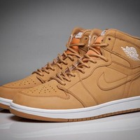 Nike Air Jordan Retro 1 High OG Wheat