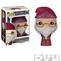 Funko Pop! Movies: Harry Potter - Albus Dumbledore - Vinyl Figure