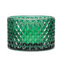 Evergreen Frost Candle