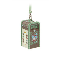 Matterhorn Trash Can Ornament