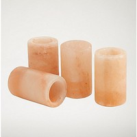 Himalayan Salt Shot Glasses - 4 Pack - Spencer's