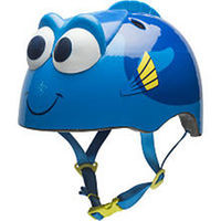 Bell Sports Blue Disney Pixar Finding Dory Toddler 3D Helmet