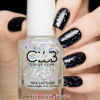 Color Club Covered In Diamonds Nail Polish