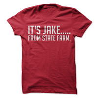It's Jake, From State Farm - On Sale