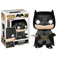 Batman V Superman Batman Pop Vinyl Figure