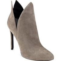 KENDALL and KYLIEMadison Side Slit High Heel Booties