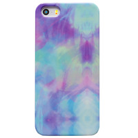 High on Clouds iPhone 5/5S Case