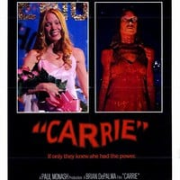 Carrie 11x17 Movie Poster (1976)