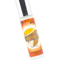 MARSHMALLOW PUMPKIN LATTE Roll On Oil Based Perfume 9ml - Fall Collection 2018