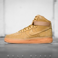 HCXX Nike Air Force 1 High '07 LV8 WB 'Flax'