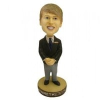 30 Rock Kenneth the Page Bobblehead