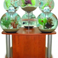 Wall Aquariums | Wall Mounted Aquarium - Opulentitems.com