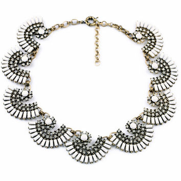Waldron Necklace