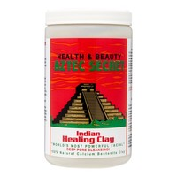 Aztec Secret Indian Healing Clay, 2 Pound - Walmart.com