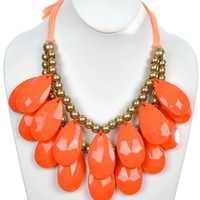 The Bead Goes On in Coral