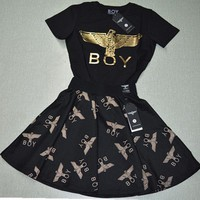 Boy London Women Fashion Skirt