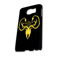 Greyjoy Game of Thrones Samsung Galaxy S6 Case