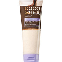 CocoShea Coconut Body Buff - Signature Collection | Bath And Body Works