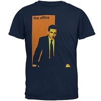 The Office - Michael Soft T-Shirt