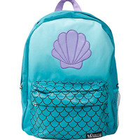 Loungefly Disney The Little Mermaid Ariel Cosplay Backpack