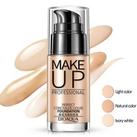 Brightening Foundation Makeup Base Liquid Foundation