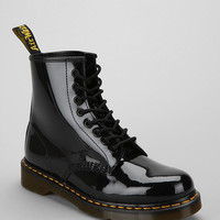 Urban Outfitters - Dr. Martens 1460 8-Eye Patent Leather Boot